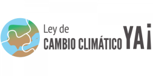 Campaña, Ley de cambio climático Ya¡¡