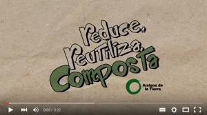 video compostaje