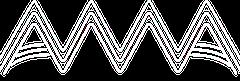 Logo AMA blanco